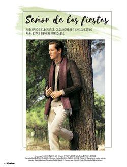 Ofertas de Pantalones hombre  en el folleto de El Corte Inglés en Madrid