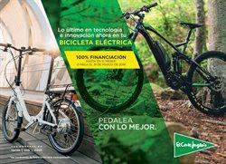Ofertas de El Corte Inglés  en el folleto de L'Hospitalet de Llobregat