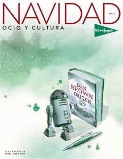 Ofertas de Libros y papelerías  en el folleto de El Corte Inglés en Sanlúcar de Barrameda
