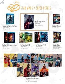Ofertas de LEGO  en el folleto de El Corte Inglés en Cartagena