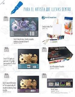 Ofertas de Pintura  en el folleto de El Corte Inglés en Telde