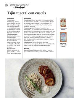 Ofertas de Ferrer  en el folleto de El Corte Inglés en Madrid
