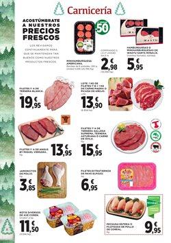Ofertas de El Pozo  en el folleto de El Corte Inglés en León