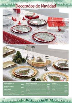 Ofertas de Muebles  en el folleto de El Corte Inglés en Madrid