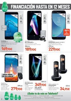 Ofertas de Xiaomi  en el folleto de El Corte Inglés en Madrid