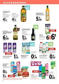 Ofertas de Productos naturales  en el folleto de El Corte Inglés en Talavera de la Reina