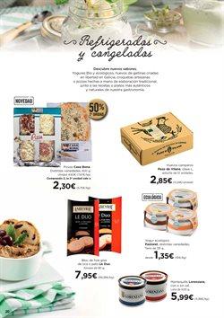 Ofertas de Celta  en el folleto de El Corte Inglés en Madrid