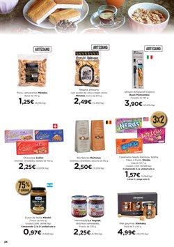 Ofertas de Chocolate  en el folleto de El Corte Inglés en Murcia