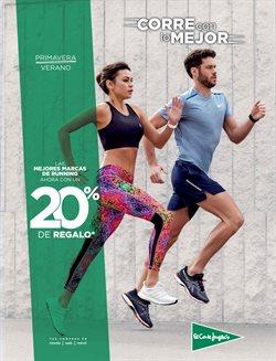 Ofertas de Deportes  en el folleto de El Corte Inglés en A Coruña