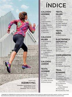 Ofertas de Ropa de montaña  en el folleto de El Corte Inglés en Madrid