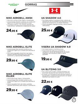 Ofertas de Gafas de sol  en el folleto de El Corte Inglés en Sevilla