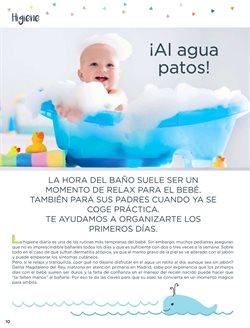 Ofertas de Bañera  en el folleto de El Corte Inglés en Madrid