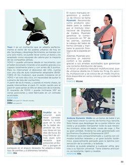 Ofertas de Sillas de paseo  en el folleto de El Corte Inglés en A Coruña