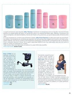 Ofertas de Patinete  en el folleto de El Corte Inglés en León