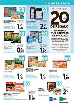 Ofertas de Pizza  en el folleto de El Corte Inglés en Madrid