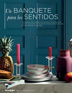 Ofertas de Velas  en el folleto de El Corte Inglés en Madrid