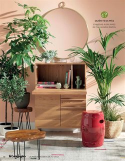 Ofertas de Plantas  en el folleto de El Corte Inglés en Madrid