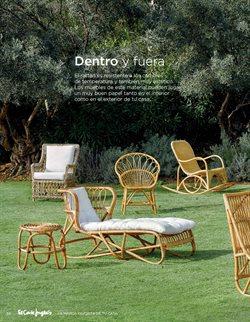 Comprar Muebles de jardín en Jaén   Ofertas y descuentos