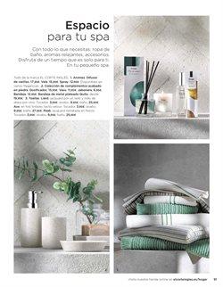 Ofertas de Cuarto de baño  en el folleto de El Corte Inglés en Córdoba