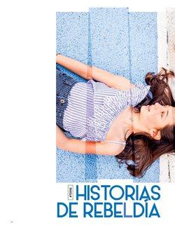 Ofertas de Falda vaquera  en el folleto de El Corte Inglés en Madrid