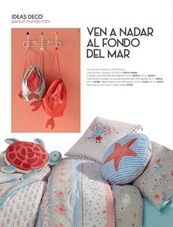 Ofertas de Funda nórdica  en el folleto de El Corte Inglés en Madrid