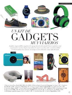 Ofertas de Cámara de fotos  en el folleto de El Corte Inglés en Jaén