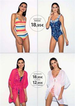 Ofertas de Bikinis  en el folleto de El Corte Inglés en Madrid