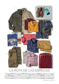 Ofertas de Wiko  en el folleto de El Corte Inglés en Sanlúcar de Barrameda