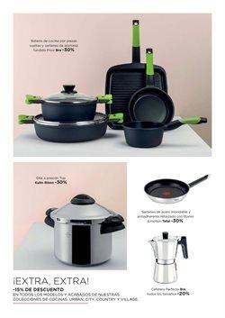 Ofertas de Cocinas  en el folleto de El Corte Inglés en Córdoba