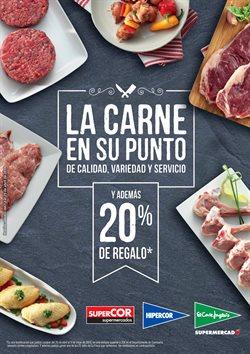 Ofertas de Hiper-Supermercados  en el folleto de El Corte Inglés en Madrid