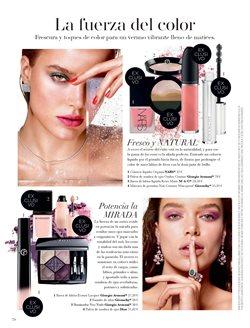 Ofertas de Maquillaje  en el folleto de El Corte Inglés en Madrid