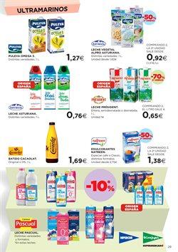 Ofertas de Productos naturales  en el folleto de El Corte Inglés en Valladolid