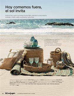 Ofertas de Toalla de playa  en el folleto de El Corte Inglés en Córdoba