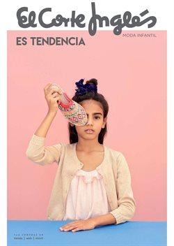 Ofertas de El Corte Inglés  en el folleto de Barcelona