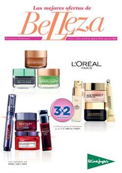 Ofertas de Perfumerías y belleza  en el folleto de El Corte Inglés en Córdoba