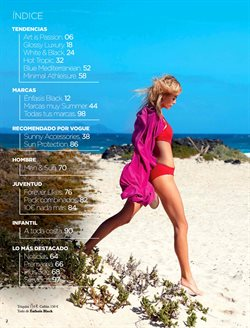 Ofertas de Vestidos  en el folleto de El Corte Inglés en Las Palmas de Gran Canaria