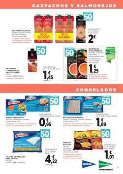 Ofertas de Pescanova  en el folleto de El Corte Inglés en Madrid