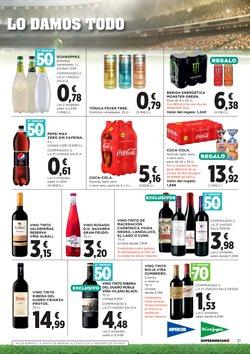 Ofertas de Coca-Cola  en el folleto de El Corte Inglés en El Puerto De Santa María
