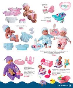 Ofertas de Accesorios para muñecas  en el folleto de El Corte Inglés en Madrid