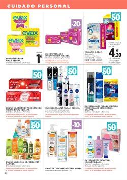 Ofertas de Desodorante  en el folleto de El Corte Inglés en Vigo