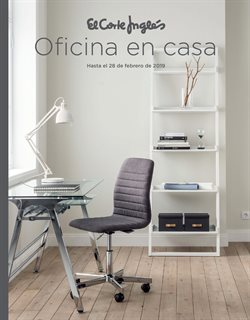 Ofertas de Hogar y muebles  en el folleto de El Corte Inglés en Valladolid