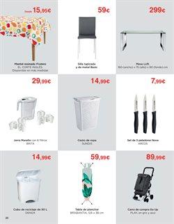 Ofertas de Cubo de basura  en el folleto de El Corte Inglés en Córdoba