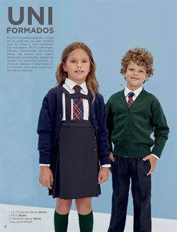 Ofertas de Chaqueta niño  en el folleto de El Corte Inglés en Madrid