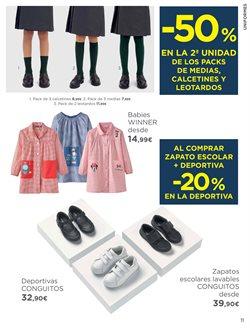 Ofertas de Deportivas  en el folleto de El Corte Inglés en Vila-real