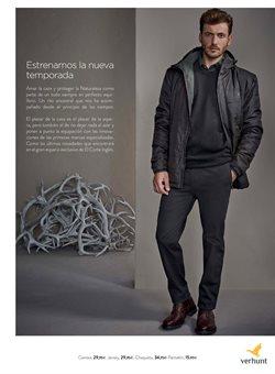 Ofertas de Ropa hombre  en el folleto de El Corte Inglés en Valencia