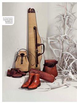 Ofertas de Zapatos  en el folleto de El Corte Inglés en Dos Hermanas