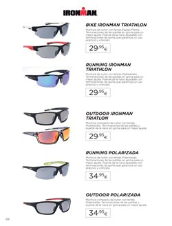 Ofertas de Gafas de sol  en el folleto de El Corte Inglés en Palma de Mallorca