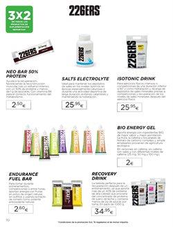 Ofertas de Productos farmacéuticos  en el folleto de El Corte Inglés en Madrid