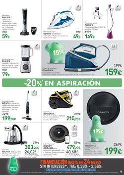 Ofertas de Rowenta  en el folleto de El Corte Inglés en Madrid
