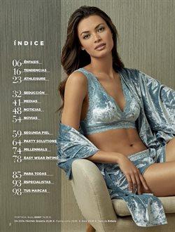 Ofertas de Pijama mujer  en el folleto de El Corte Inglés en León